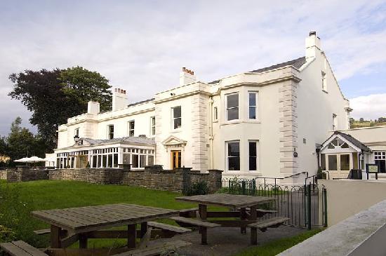 Premier Inn Merthyr Tydfil