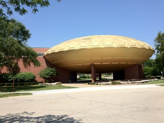 SC Johnson Headquarters: SC Johnson