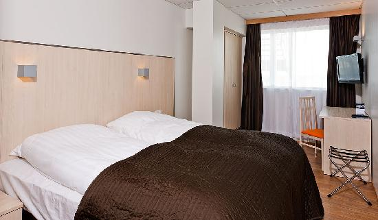 Hotel Klettur: Standard room