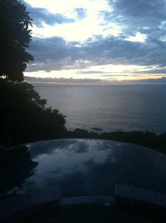 Anamaya Resort & Retreat Center: Sunrise