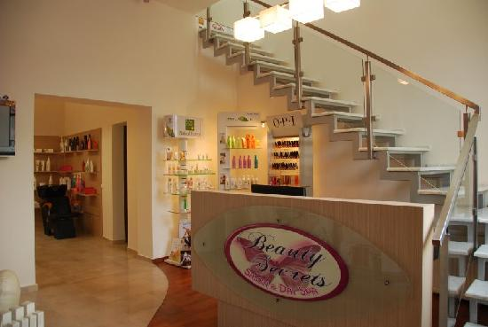 Beauty Secrets Salon & Day Spa