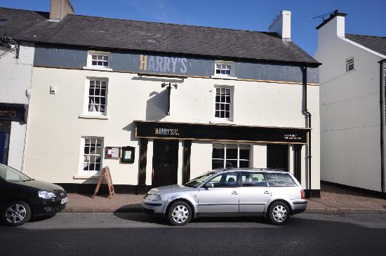 Image Harry's in North Eastern NI