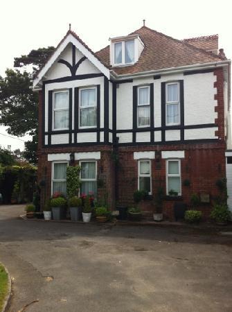 Eureka Guest House: Eureka
