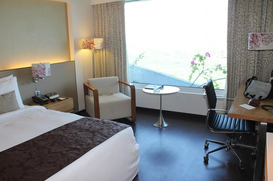 The Fern Ahmedabad: Perfect room