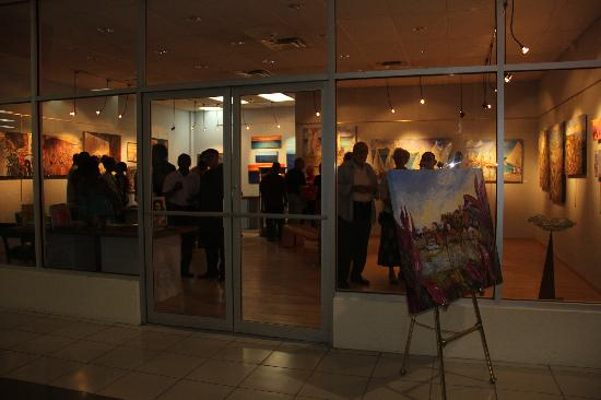 Art and Soul Gallery