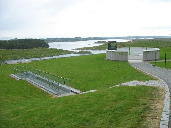 Nordvegen History Centre and Viking Settlement
