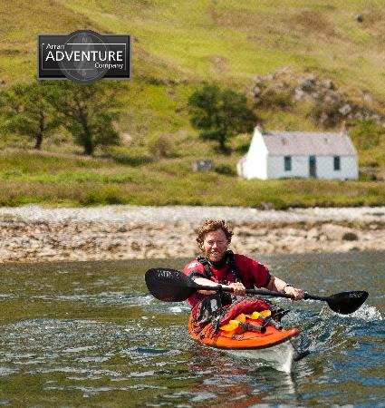 Arran Adventure Company