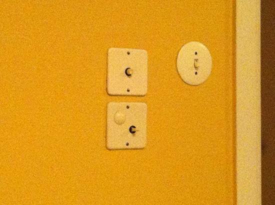 Hotel Goingehof: modernt vore synd att säga
