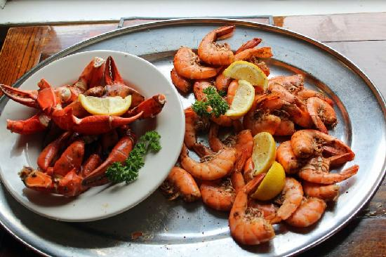 Hyman S Seafood Charleston Menu Prices Restaurant Reviews Tripadvisor