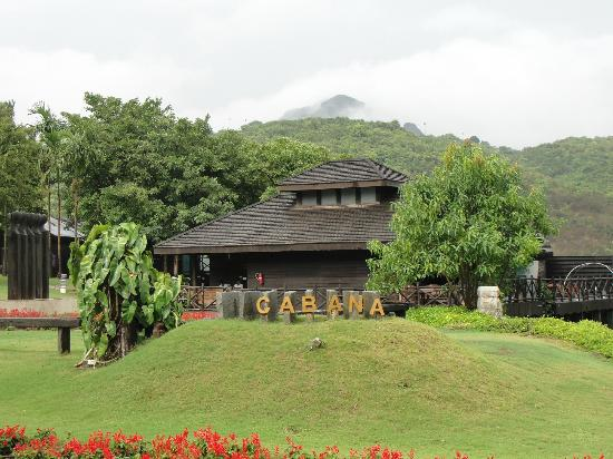 Aamby Valley City: Cabana Rooms