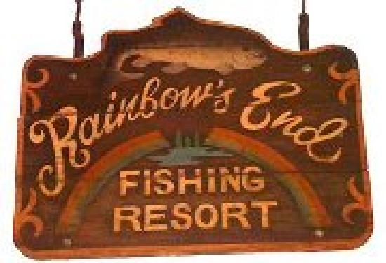 Photo of Rainbow Lake Resort Lakeside