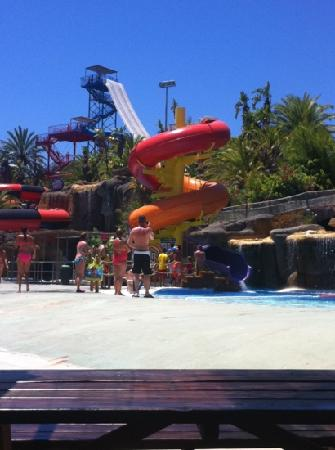 Aqualand Torremolinos: aqualand