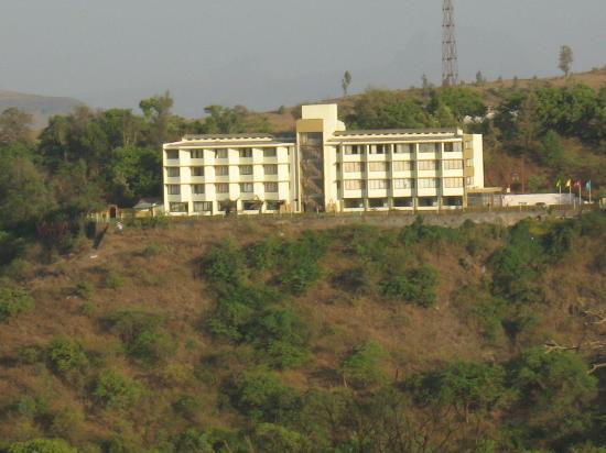 Vaity Ropeway Resort
