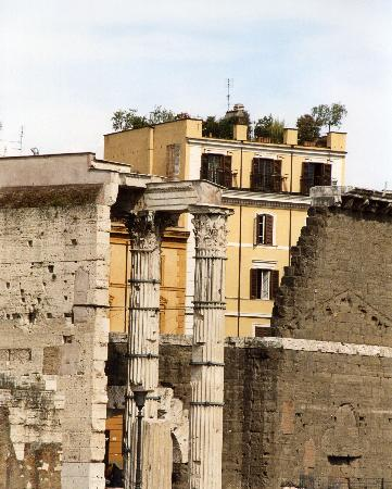 Residenza Maritti