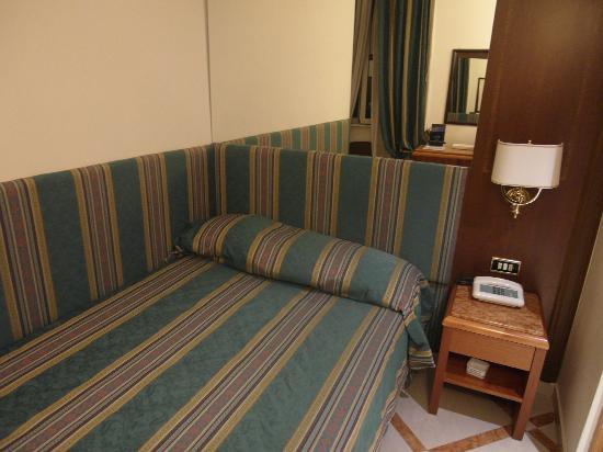 Hotel Archimede Roma Recensioni