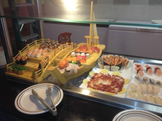 sushi picture of century buffet easton tripadvisor rh tripadvisor com hilton easton buffet menu hilton easton friday buffet