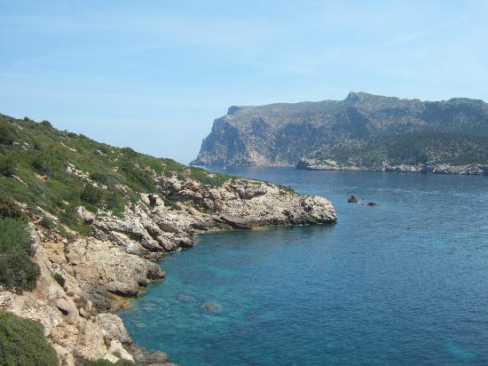 TRH Jardin del Mar: Dragonera Island