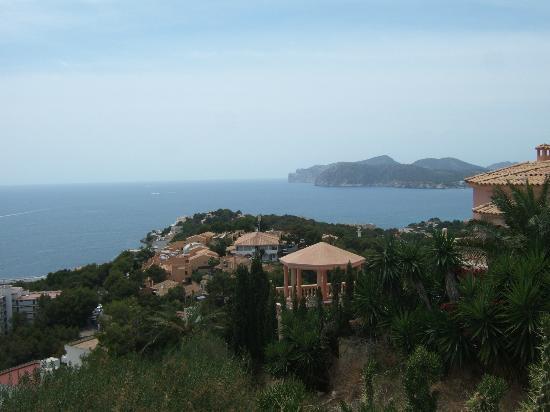 Santa ponsa picture of trh jardin del mar santa ponsa for Aparthotel jardin del mar