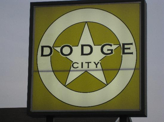 Dodge City Steakhouse: Dodge City