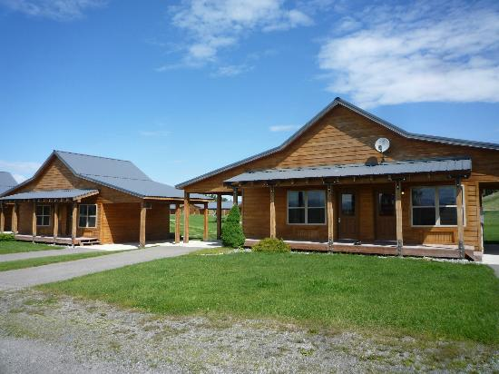 Photo of RiverStone Family Lodge Eureka