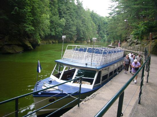 We would like to invite you and your family to join us for the fun and excitement of Wisconsin Dells Camping! Dells TimberLand Camping Resort is a full service RV Campground located four miles North of downtown Wisconsin Dells and a short drive from Baraboo Wisconsin.