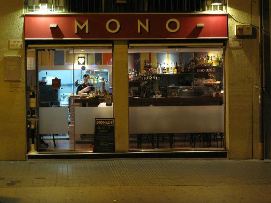 MONO Risto-Bar