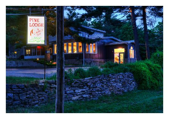 Pine Lodge Inn