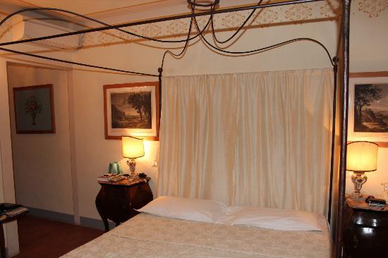 Villa Lombardi: Chambre n°7