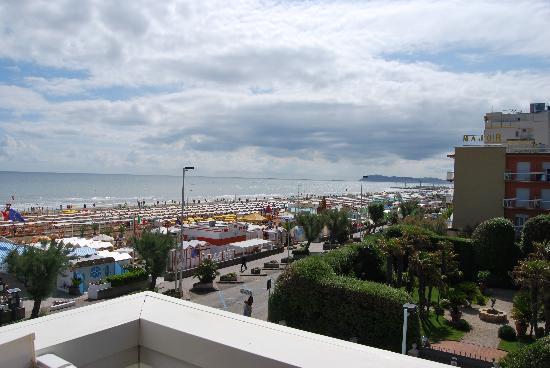 Hotel Anna Mare Rimini