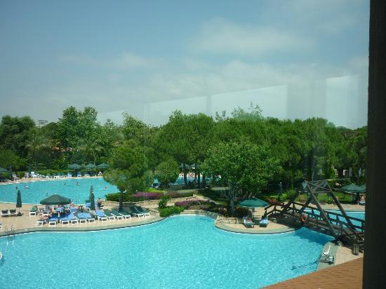 IC Hotels Green Palace : pools