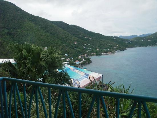 ذا هيريتيدج إن: View From Our Balcony 