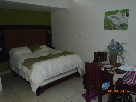 Las Brisas Resort and Villas: nice rooms