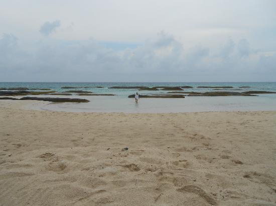 El Dorado Royale By Karisma Beach With Sand Bags