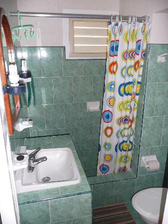 Villa Vueltabajo: Bathroom 1