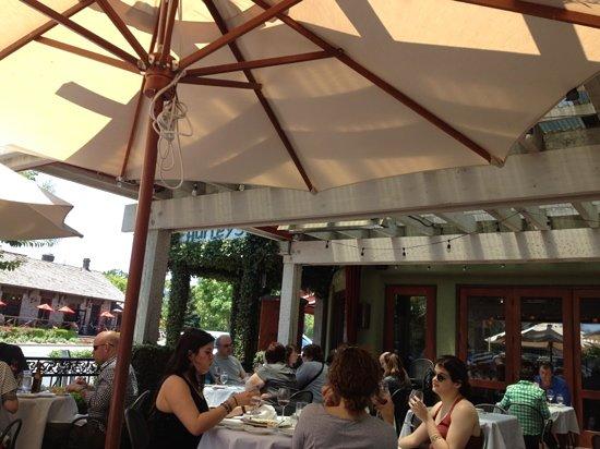 Hurley's Restaurant & Bar: Hurleys