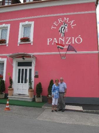 Termal Panzio Hanekam