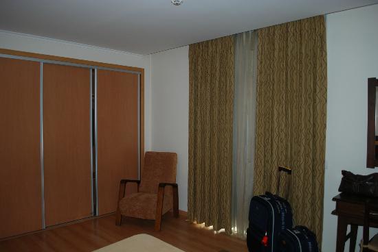 Hotel Santo Condestavel: Amplia