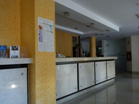 Hotel Santo Condestavel: Acogedor