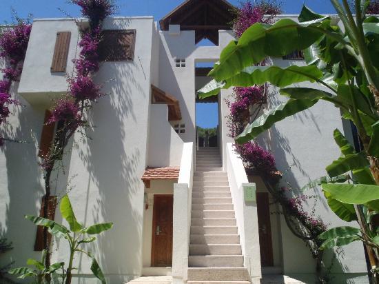 Club Med Palmiye: Bungalow
