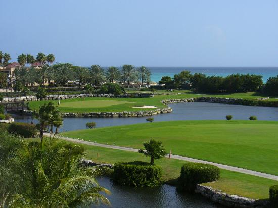 Golf links picture of divi village golf and beach resort - Divi village golf and beach resort ...