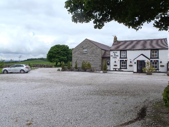 The Jug and Glass Inn: Pub Overview