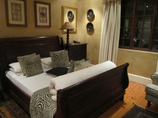 Villa Grande Guest House: Great room!