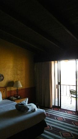 Esplendor Resort at Rio Rico : room