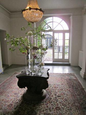 Antiq Palace Hotel & Spa: Lobby
