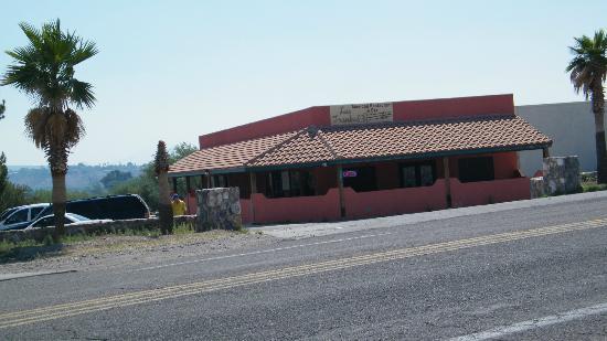 Las Trankas Mexican Restaurant