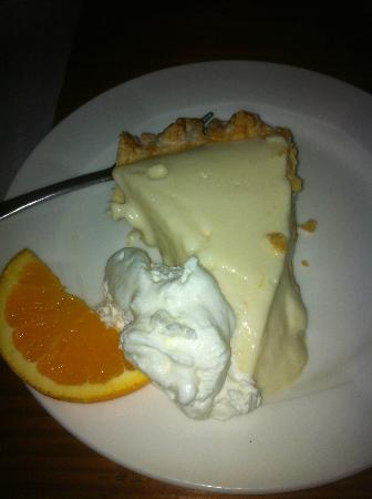 Brick House Kitchen: Key Lime Pie