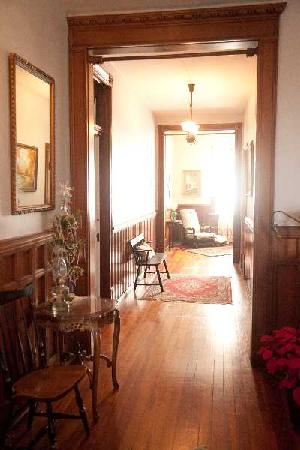 Parker House Bed And Breakfast Anniston Al