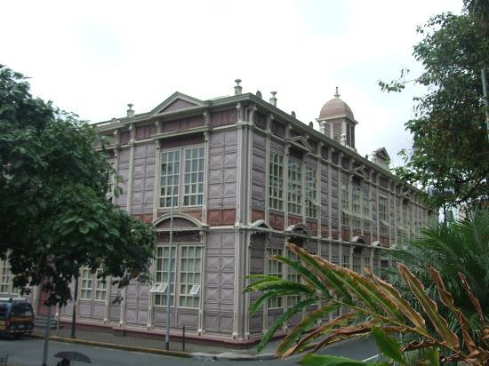 Universidad de Costa Rica : colegio metalico en san jose costa rica