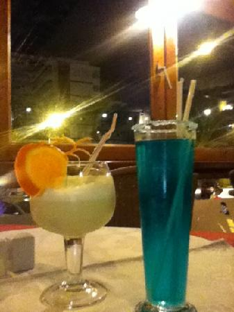 Barranco Apartments: Creative bar tending and perfect drinks