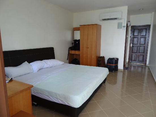 Melati Tanjung Motel: room 408